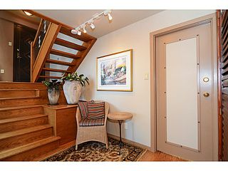 Photo 6: # 1603 1236 BIDWELL ST in Vancouver: West End VW Condo for sale (Vancouver West)  : MLS®# V1125989