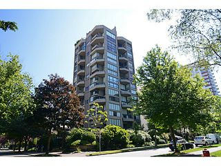 Photo 18: # 1603 1236 BIDWELL ST in Vancouver: West End VW Condo for sale (Vancouver West)  : MLS®# V1125989