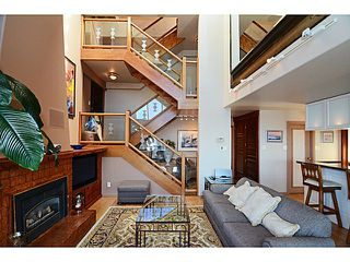 Photo 7: # 1603 1236 BIDWELL ST in Vancouver: West End VW Condo for sale (Vancouver West)  : MLS®# V1125989