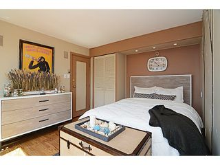 Photo 13: # 1603 1236 BIDWELL ST in Vancouver: West End VW Condo for sale (Vancouver West)  : MLS®# V1125989
