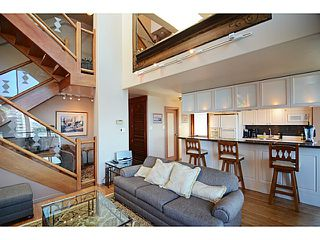 Photo 4: # 1603 1236 BIDWELL ST in Vancouver: West End VW Condo for sale (Vancouver West)  : MLS®# V1125989