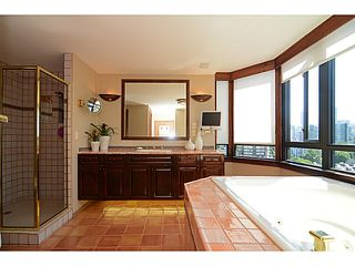 Photo 11: # 1603 1236 BIDWELL ST in Vancouver: West End VW Condo for sale (Vancouver West)  : MLS®# V1125989