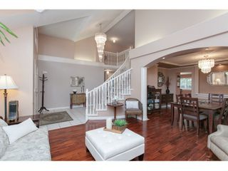 Photo 3: 11128 157 Street in Surrey: Fraser Heights House for sale