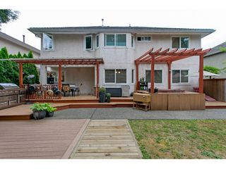 Photo 30: 11128 157 Street in Surrey: Fraser Heights House for sale