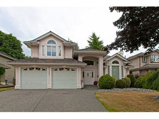 Photo 1: 11128 157 Street in Surrey: Fraser Heights House for sale
