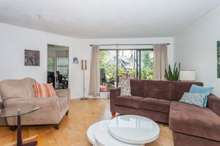 Photo 7: 411 1106 PACIFIC STREET in Vancouver: West End VW Condo for sale (Vancouver West)  : MLS®# R2087132