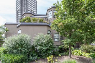 Photo 18: 411 1106 PACIFIC STREET in Vancouver: West End VW Condo for sale (Vancouver West)  : MLS®# R2087132
