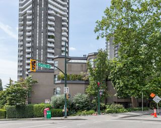 Photo 19: 411 1106 PACIFIC STREET in Vancouver: West End VW Condo for sale (Vancouver West)  : MLS®# R2087132