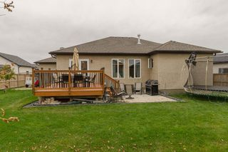 Photo 6: 94 Linden Lake Drive: Oakbank Single Family Detached for sale (R04)  : MLS®# 1626366