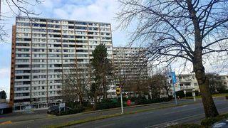 Photo 1: 1401 6631 MINORU BOULEVARD in Richmond: Brighouse Condo for sale : MLS®# R2131342