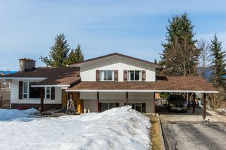 Photo 5: 3421 Northeast 1 Avenue in Salmon Arm: Broadview House for sale (NE Salmon Arm)  : MLS®# 10131122