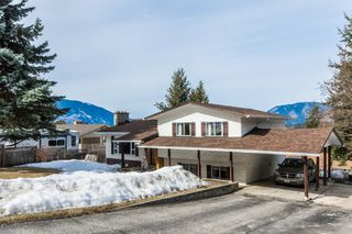 Photo 6: 3421 Northeast 1 Avenue in Salmon Arm: Broadview House for sale (NE Salmon Arm)  : MLS®# 10131122