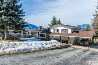 Photo 23: 3421 Northeast 1 Avenue in Salmon Arm: Broadview House for sale (NE Salmon Arm)  : MLS®# 10131122