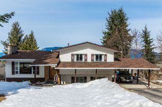 Photo 2: 3421 Northeast 1 Avenue in Salmon Arm: Broadview House for sale (NE Salmon Arm)  : MLS®# 10131122