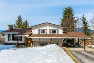 Photo 4: 3421 Northeast 1 Avenue in Salmon Arm: Broadview House for sale (NE Salmon Arm)  : MLS®# 10131122