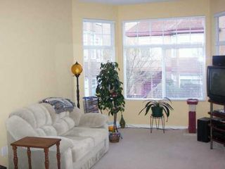 "Photo 2: 580 12TH Street in New Westminster: Uptown NW Condo for sale in ""THE REGENCY"" : MLS®# V628774"
