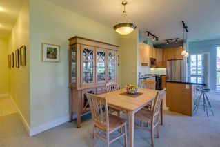 Photo 11: 407 2655 CRANBERRY DRIVE in Vancouver: Kitsilano Condo for sale (Vancouver West)  : MLS®# R2270958