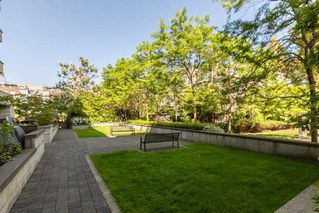 Photo 20: 407 2655 CRANBERRY DRIVE in Vancouver: Kitsilano Condo for sale (Vancouver West)  : MLS®# R2270958
