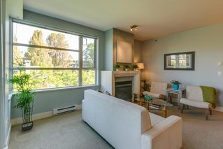 Photo 6: 407 2655 CRANBERRY DRIVE in Vancouver: Kitsilano Condo for sale (Vancouver West)  : MLS®# R2270958