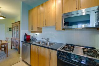Photo 7: 407 2655 CRANBERRY DRIVE in Vancouver: Kitsilano Condo for sale (Vancouver West)  : MLS®# R2270958