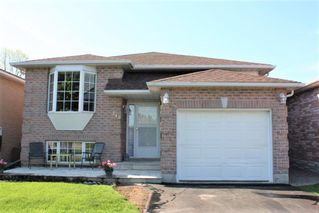 Main Photo: 216 Carroll Cres in Cobourg: Residential Detached for sale : MLS®# 197881