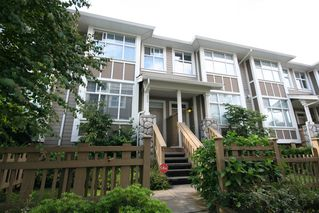 Photo 1: 993 Westbury Walk in Vancouver: Home for sale : MLS®# v721400