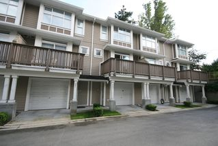 Photo 15: 993 Westbury Walk in Vancouver: Home for sale : MLS®# v721400