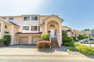 "Main Photo: 59 32339 7TH Avenue in Mission: Mission BC Townhouse for sale in ""Cedarbrooke Estates"" : MLS®# R2394225"