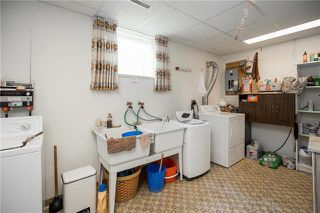 Photo 18: 30 Litz Place in Winnipeg: Fraser's Grove Residential for sale (3C)  : MLS®# 1925317