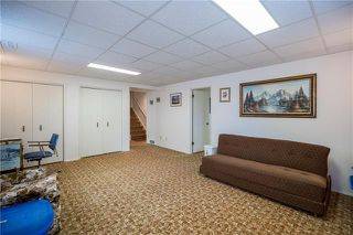 Photo 14: 30 Litz Place in Winnipeg: Fraser's Grove Residential for sale (3C)  : MLS®# 1925317