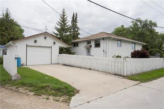 Photo 20: 30 Litz Place in Winnipeg: Fraser's Grove Residential for sale (3C)  : MLS®# 1925317