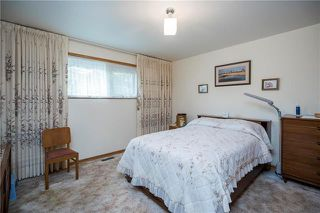 Photo 12: 30 Litz Place in Winnipeg: Fraser's Grove Residential for sale (3C)  : MLS®# 1925317