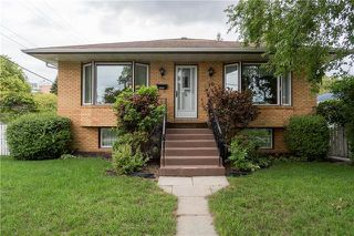 Photo 1: 30 Litz Place in Winnipeg: Fraser's Grove Residential for sale (3C)  : MLS®# 1925317