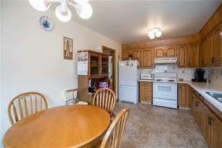Photo 10: 30 Litz Place in Winnipeg: Fraser's Grove Residential for sale (3C)  : MLS®# 1925317