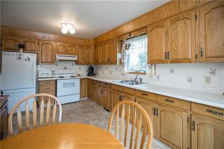 Photo 11: 30 Litz Place in Winnipeg: Fraser's Grove Residential for sale (3C)  : MLS®# 1925317