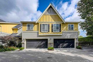 Main Photo: 11 7171 STEVESTON Highway in Richmond: Broadmoor Townhouse for sale : MLS®# R2405822