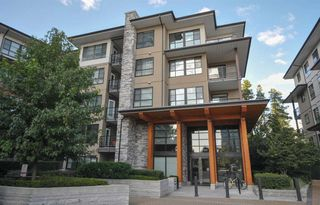 """Main Photo: 503 1151 WINDSOR Mews in Coquitlam: New Horizons Condo for sale in """"PARKER HOUSE AT WINDSOR GATE"""" : MLS®# R2409591"""