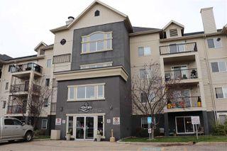 Photo 29: 404 592 HOOKE Road in Edmonton: Zone 35 Condo for sale : MLS®# E4177950