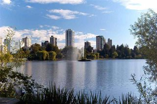 """Photo 17: 401 1860 ROBSON Street in Vancouver: West End VW Condo for sale in """"STANLEY PARK PLACE"""" (Vancouver West)  : MLS®# R2426901"""