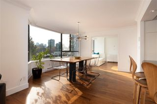 """Photo 9: 401 1860 ROBSON Street in Vancouver: West End VW Condo for sale in """"STANLEY PARK PLACE"""" (Vancouver West)  : MLS®# R2426901"""