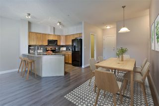 Photo 4: 410 226 MACEWAN Road in Edmonton: Zone 55 Condo for sale : MLS®# E4185043