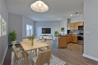 Photo 3: 410 226 MACEWAN Road in Edmonton: Zone 55 Condo for sale : MLS®# E4185043