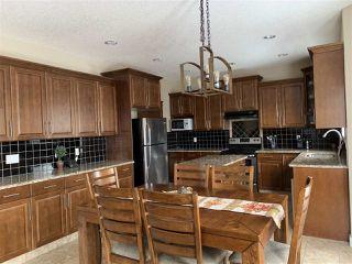 Photo 17: 655 FOXTAIL Lane: Sherwood Park House for sale : MLS®# E4186434