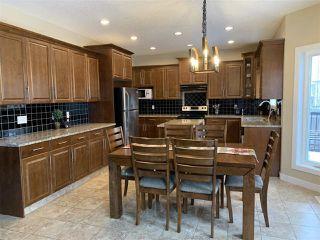 Photo 15: 655 FOXTAIL Lane: Sherwood Park House for sale : MLS®# E4186434