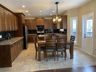 Photo 14: 655 FOXTAIL Lane: Sherwood Park House for sale : MLS®# E4186434