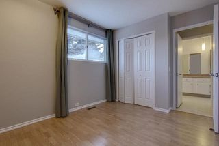 Photo 19: 4 GREYSTONE Place: St. Albert House for sale : MLS®# E4196065