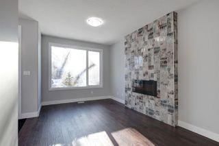 Photo 2: 9746 72 Avenue NW in Edmonton: Zone 17 House Half Duplex for sale : MLS®# E4196427