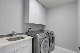 Photo 23: 9746 72 Avenue NW in Edmonton: Zone 17 House Half Duplex for sale : MLS®# E4196427
