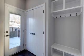 Photo 26: 9746 72 Avenue NW in Edmonton: Zone 17 House Half Duplex for sale : MLS®# E4196427