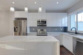 Photo 8: 9746 72 Avenue NW in Edmonton: Zone 17 House Half Duplex for sale : MLS®# E4196427